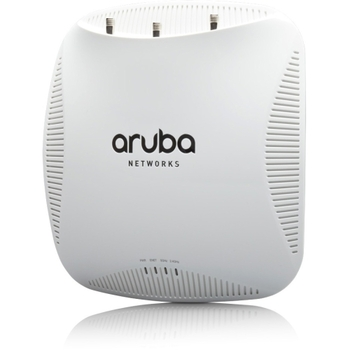 AP-214 Aruba Networks Ieee 802.11ac 1.27 GBps Wireless Access Po (Refurbished)