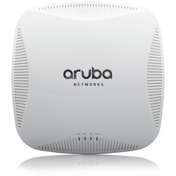 AP-215-F1 Aruba Networks AP-215 IEEE 802.11ac 1.27Gbps Wireless Access Point ISM Band UNII Band (Refurbished)