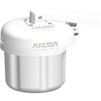 AP-275 Aruba Networks IEEE 802.11ac 1.27Gbps Wireless Access Point ISM Band UNII Band (Refurbished)