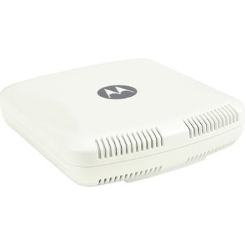 AP-6521-60010-WR Zebra AP 6521 IEEE 802.11n 300Mbps Wireless Access Point ISM Band UNII Band (Refurbished)