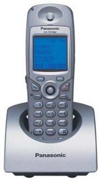 KX-TD7694 Panasonic Wireless Telephone Keypad LCD Display (Refurbished)