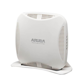 RAP-109-US Aruba RAP-109 300Mbps Single-Port RJ-45 10BaseT/100Base-TX Ethernet Hi-Speed USB IEEE 802.11g Wireless Access Point (Refurbished)
