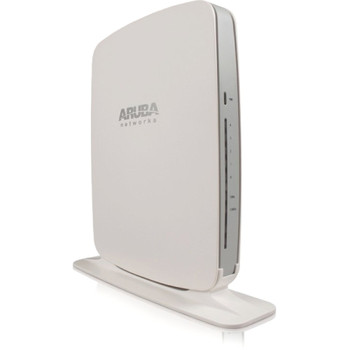 RAP-155 Aruba Networks IEEE 802.11n 450Mbps Wireless Access Point ISM Band UNII Band (Refurbished)