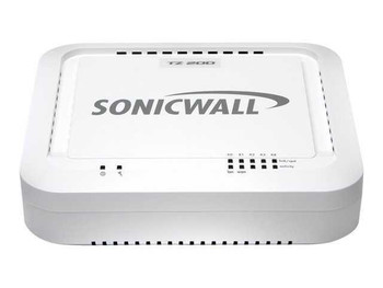 01-SSC-8746 SonicWALL TZ 200 TotalSecure 5 Port Fast Ethernet (Refurbished)