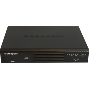 2100LPE-AT CradlePoint IEEE 802.11ac Cellular Ethernet Modem/Wireless Router (Refurbished)