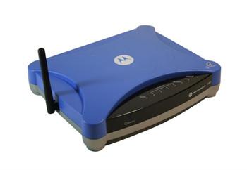 3347-02-100Q-1 Motorola Qwest 3347-02-100q 4-Port 10/100Mbps Wireless Dsl Modem Router (Refurbished)