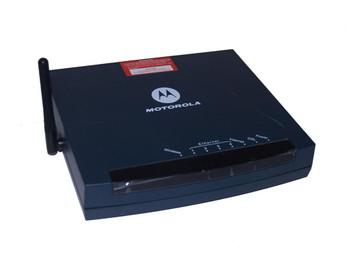 3347-02-1022 Motorola Adsl Wireless Router (Refurbished)