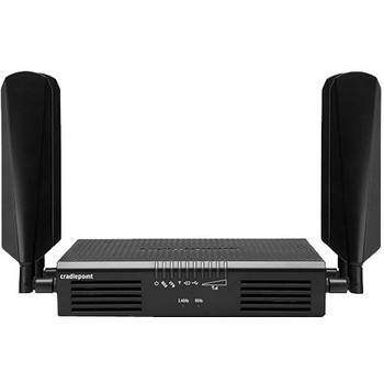 AER1600 CradlePoint IEEE 802.11ac Cellular Ethernet Modem/Wireless Router (Refurbished)