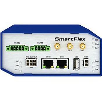 AER1650LP4 CradlePoint AER1650 Ethernet Cellular Modem