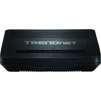 TEW-722BRM TRENDnet N300 Wireless Adsl 2+ Modem Router (Refurbished)