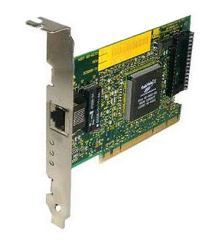 00105A0AAD4B 3Com 10/100Base-TX PCI Fast Etherlink Ethernet Network Adapter