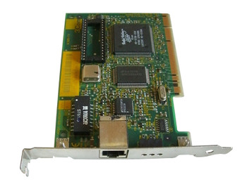 02-0108-001 3Com 10-Bit PCI Combo PCI Ethernet Card