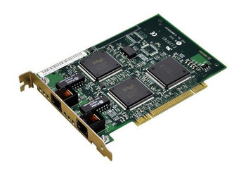 09213P-43160 Intel PRO/100+ Ethernet Dual Port Network Adapter