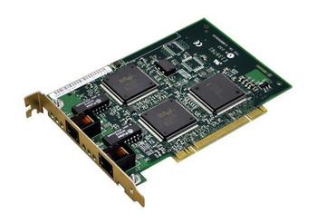 09213P-43160 Intel PRO/100+ Ethernet Dual Port Network Adapter