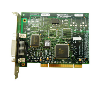 183617K-01 National Instruments IEEE 488.2 PCI GPIB Controller