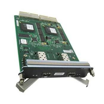 1G-2MGBIC Enterasys Matrix E Series Extender Module 2 x SFP (mini-GBIC) Extender Module (Refurbished)