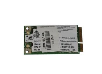 27MA7WLTA05 Gateway Mini Pci Pro Wireless Network CardFor Mp6954