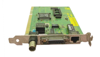 3C509B-TP-3 3Com Etherlink III 16-Bit ISA Base-T Network Card