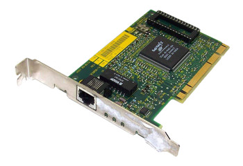 3C905B-TX-12 3Com Fast Etherlink 10/100Base-TX PCI Network Interface Card
