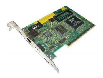 3C905BTX16 HP PCi Ethernet Adapter 3c905b-tx Fast Etherlink Xl 10/100 03-0172-400 F