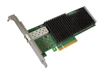 880148-B21 HPE Single-Port 25Gbps SFP28 Intel XXV710-D1 OCP FIO Mezzanine Network Adapter