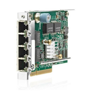 C8S96A HPE 3PAR StoreServ 20000 4-Ports 16Gbps Fiber Channel Upgrade Host Bus Network Adapter
