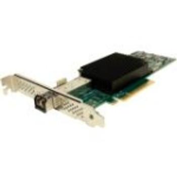 CTFC-161E-000 ATTO Celerity FC-161E 1 x LC PCI Express 3.0 x8 16 Gbit/s 1 x Total Fibre Channel Port(s) 1 x LC Port(s) 1 x Total Expansion Slot(s) SFP