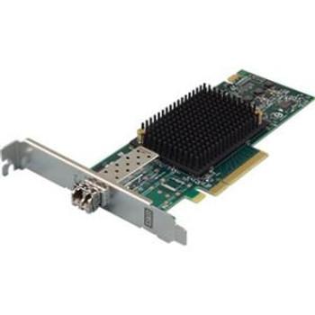 CTFC-161P-000 ATTO Single-channel 16-Gigabit Gen 6 Fibre Channel HBA PCI Express 3.0 x8 16 Gbit/s 2 x Total Fibre Channel Port(s) 1 x Total Expansion