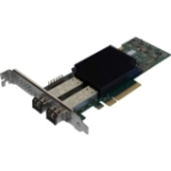 CTFC-162E-000 Atto Celerity FC-162E Fibre Channel PCIe 3.0 Network Adapter