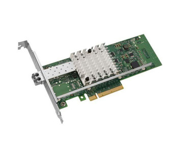 E10G41BFSR-ACC Accortec X520-SR1 Single-Port 10Gbps 10GBase-SR Gigabit PCI Express 2.0 x8 Full-height Low-profile Converged Network Adapter for Intel