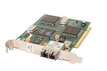 FCE21063N Juniper 1GB Dual Fiber Channel PCI Network Adapter (Refurbished)