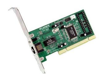 LNE100TX-2 Linksys Pci Etherfast 10/100 Lan Card Lne100tx Ver.4.1