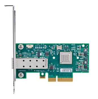 MCX313A-BCBT Mellanox ConnectX3 EN Single-Port 40Gbps PCI Express 3.0 QSFP Network Adapter