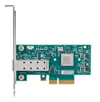 MCX353A-TCBT Mellanox ConnectX-3 VPI Single-Port QSFP FDR10 IB 40Gbps and 10Gbps PCI Express 3.0 Network Adapter