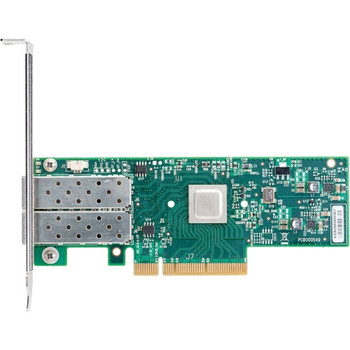 MCX4111A-ACAT Mellanox Connectx-4 Single-Port 25Gbps Lx En Network Adapter