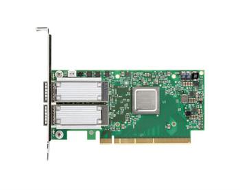 MCX456A-ECAT Mellanox ConnectX-4 VPI EDR IB Dual-Ports QSFP 100Gbps PCI Express 3.0 x16 Network Adapter