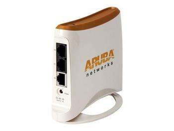 RAP-3WNP-US Aruba Rap-3wnp Remote Access Point Wireless Three 10/100base-t Usb Poe Out