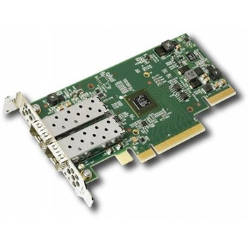 SFN8522-ONLOAD Solarflare Flareon Ultra SFN8522 Dual-Ports 10Gbps PCI Express 3.1 Server Network Adapter