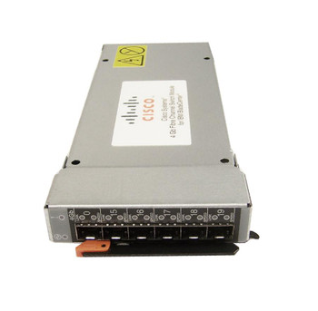 39Y9277 IBM Cisco 4GB Fibre Channel Switch Module (Refurbished)