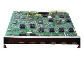 5G106-06 Enterasys Matrix E Series Expansion Module 4 x 1000Base-SX LAN 2 x GBIC Expansion Module (Refurbished)