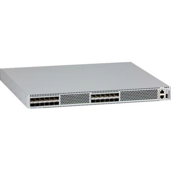 DCS-7150S-24-R Arista Networks 7150S 24x 10GbE (SFP+) Switch rear-to-front air 2xAC (Refurbished)