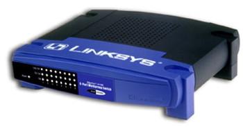 EZXS88W-RM Linksys 10/100Mbps 8-Ports Switch (Refurbished)