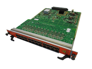 OS9-GNI-U24 Alcatel-Lucent 24-unpopulated 1000basex Ports (Refurbished)