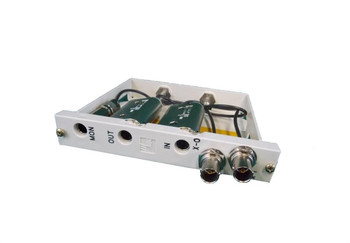 DSX-4S-MB ADC 3-port Front XX DSX-3 Module Midsize