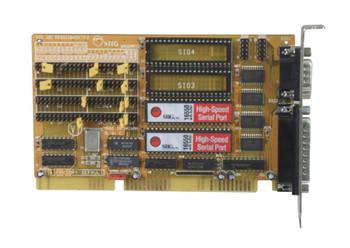 FK3SIIG4SKTF3 SIIG High Speed ISA Serial Port Card
