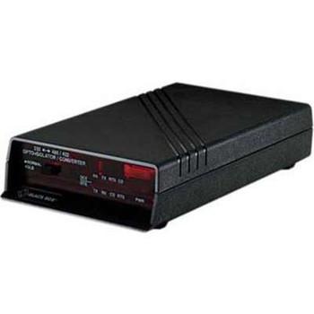 IC109A-R3 Black Box RS-232 to RS-485 Converter 1 x DB-25 RS-232 1 x RS-485 Terminal Block External 4000 ft
