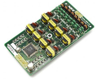 1091002-2305 NEC DSX-40 8esiu 8-port Digital Station Card 1091002