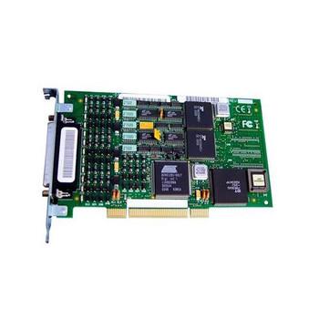 30600082B Digi Classic 16 ISA Board W/external RJ-45