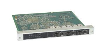 7G-6MGBIC-B Enterasys Network Expansion Module 6 x SFP (mini-GBIC) Expansion Module (Refurbished)
