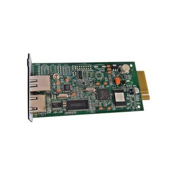 J8154-61001 HP ProCurve Remote Access Server 740WL Access Controller Fast Ethernet/Gigabit Ethernet Rack-Mountable